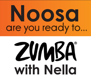 Zumba Fitness Workout with Nella
